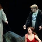 """""""Гоголь-центр"""" покажет отрывки из скандального спектакля """"Тангейзер"""""""