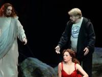 «Гоголь-центр» покажет отрывки из скандального спектакля «Тангейзер»