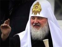 Патриарх Кирилл: «разбавить» псевдокультуру образами святости