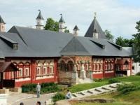 Музей в подмосковном Звенигороде может лишиться самостоятельности