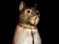 Две трети древнеегипетских мумий животных оказались фальшивыми