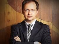 Мединский рассказал о финансировании проектов Минкультуры