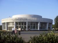 Южный вестибюль «Ботанического сада» закроется на 10 месяцев с 16 мая