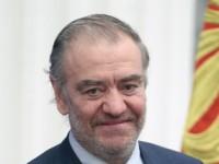 Гергиев абсолютно уверен в объективности жюри XV Конкурса имени Чайковского