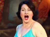 Герзмава исполнит главную партию в постановке оперы «Медея» в Москве