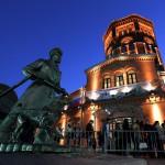 """В акции """"Ночь музеев"""" могут принять участие до 1,5 млн человек"""