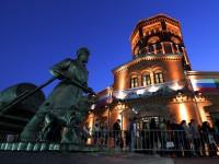 В акции «Ночь музеев» могут принять участие до 1,5 млн человек