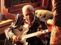 Блюзовый музыкант Би Би Кинг скончался на 90-м году жизни