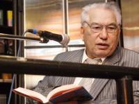 В России издан четырехтомный сборник произведений Чингиза Айтматова