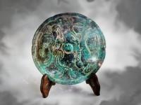 Чудеса древности: секрет магических зеркал Востока