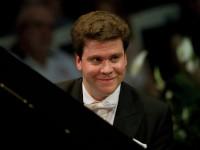Пианист Мацуев выступит с камерным оркестром «Вена-Берлин» в Москве
