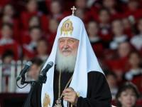 Двухтысячный хор выступит на Красной площади в День славянской письменности