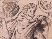 Британский ботаник нашел прижизненный портрет Шекспира