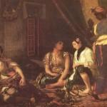 Что думают алжирцы о рекордно дорогой картине Пикассо «Женщины из Алжира»