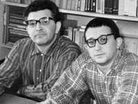 Архив братьев Стругацких будет храниться в Петербурге