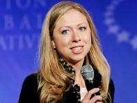 People: Челси Клинтон выпустит осенью свою первую детскую книгу