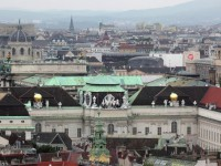 Второй полуфинал «Евровидения-2015» пройдет в Вене