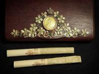 Ценности семьи Романовых на $5,3 млн проданы на торгах Christie's