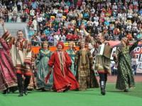 Владимир Якушев: русская культура живет и развивается