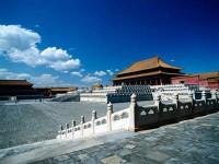 Улица Россия стала культурным памятником в Китае