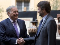 США вернули Италии 25 незаконно вывезенных раритетов