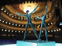 В Большом театре вручили «балетный Оскар»