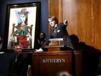 Локоны Моцарта и Бетховена уйдут с молотка на Sotheby's