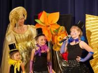 В Вашингтоне открылся международный фестиваль детских русскоязычных театров
