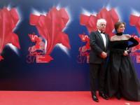 Московский международный кинофестиваль закрывается в столице