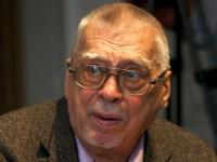 Умер литературный критик Игорь Виноградов, один из главных идеологов «Нового мира» Твардовского