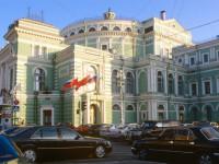 Члены жюри конкурса имени Чайковского выступят в Мариинском театре