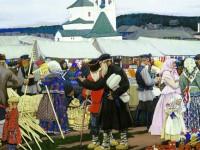 Как подделывали продукты в прошлые века в России