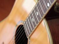 Гитара Джона Леннона может быть продана на аукционе за рекордную сумму
