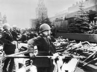 Сегодня отмечается 70-летие Парада Победы