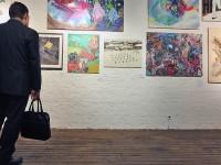 На российском современном искусстве планируют заработать €800 тыс.