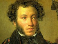 Известное стихотворение Пушкина перевели на на 210 языков