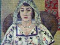 Картина Анри Матисса «Сидящая женщина» была возвращена владельцам