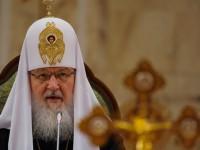 Новую книгу патриарха Кирилла презентуют на фестивале «Книги России»