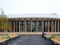 Музей современого искусства «Гараж» переезжает в новое здание