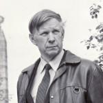 В Белоруссии отмечают 91 год со дня рождения Василя Быкова
