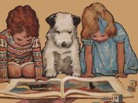 Антология новой детской литературы: от шести до девяти лет