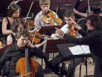 Юношеский симфонический оркестр Юрия Башмета начинает турне по городам России