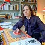 Жюри Нобелевской премии по литературе впервые возглавила женщина