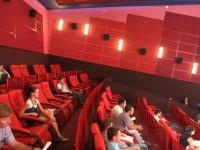 Кинопрокатчики предрекли рост преступности после введения НДС на билеты