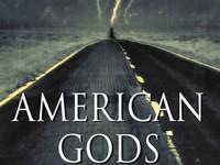 В США экранизируют роман Нила Геймана «Американские боги»