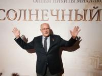«Солнечный удар» Михалкова получил награду в Шанхае