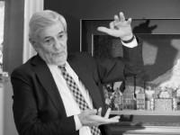 Умер народный художник России Валерий Левенталь