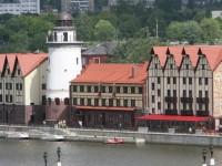 Музыкальный фестиваль «Бахослужение» открывается в Калининграде