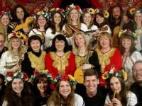 Народный ансамбль России «Гренада» выступит в Аргентине