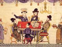 Как появились религиозные запреты в еде